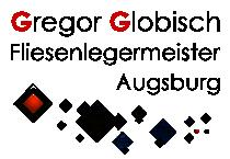 Logo Gregor Globisch Fliesenlegermeister Augsburg